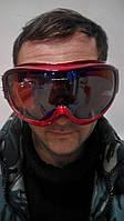 Горнолыжная маска-очки Oakley SG - 406.