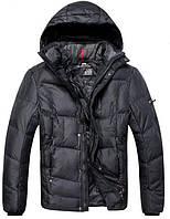 Пуховик POLO. Теплые пуховики мужские. Зимние куртки мужские. Пуховики мужские.
