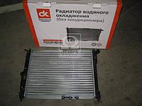 Радиатор вод.охлажд. (96351263) DAEWOO Lanos (без кондиционера) <ДК>