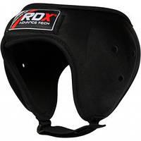 Наушники для борьбы, защита головы RDX. Доставка бесплатно! Черный