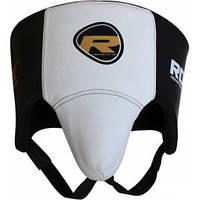 Профессиональная защита паха RDX Leather. Доставка бесплатно!