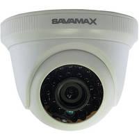 Уличная видеокамерас ИК подсветкой