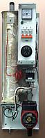 Котлы электрические c насосом Warmly ClassicM 4,5 кВт\220+380 В