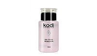 Nail polish remover (жидкость для снятия лака) Kodi160 мл.