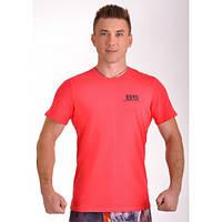Мужская спортивная футболка Berserk Sport коралловый