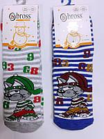 Теплые детские носки от производителя Bross