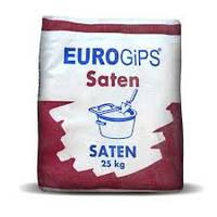 Шпаклевка ЕВРО SATENgips (25кг)