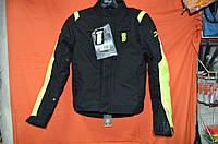Молодежная текстильная куртка с защитой OJ Jakna SMASH  размер M