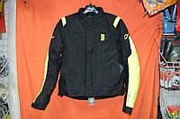 Куртка текстильная для мотоциклистов OJ Jakna SMASH  размер L