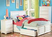 Двуспальная кровать Инга