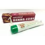 Хна коричневая для рисования на коже Henna Cone 30 гр