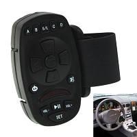 Пульт управлен ПДУ рулевой для DVD GPS магнитол #1