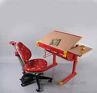 Стол BD-1122 Mealux maple