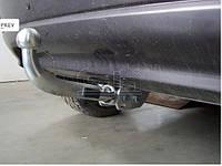 Фаркоп Hyundai Tucson 2004- (Хюндай Туксон)