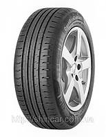 195/60R15 88H Continental ContiEcoContact 5 летние шины