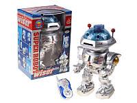 Детская игрушка Робот 28072 на радиоуправлении