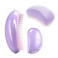Tangle Teezer расческа Тангл Тизер Salon Elite Lilac (лилово-розовый)