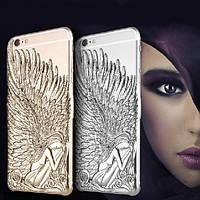 Чехол для iPhone 6 - Wing girl case