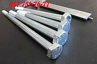 Болт высокопрочный М52 ГОСТ 10602-94, класс прочности 8.8