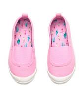 Мокасины H&M, США для девочки