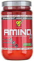 Аминокислоты (BCAA) Amino X 435 g