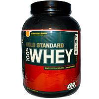 Протеин 100% Whey Gold Standard 2,3 kg