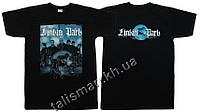 LINKIN PARK (группа) - рок-футболка (фирм.)