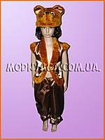 Маскарадный костюм медвежонок - костюм Ведмедика