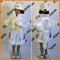 Костюм кошечки для девочек - костюм Кошеня