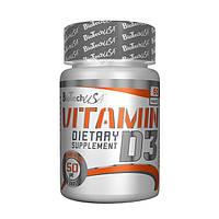 Витамин Д D Vitamin D3 (60 tab)