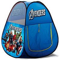 """Палатка игровая """"Мстители"""" (Avengers)"""