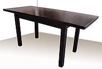 Стол Классик плюс венге 1100(+300)х650мм