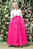 Платье № 4069 цвета