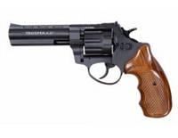Револьвер Trooper 4.5 черн.пл.