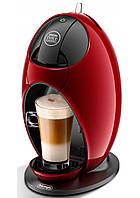 Капсульная кофемашина DeLonghi Jovia EDG250.R + 54 CAPS, фото 1
