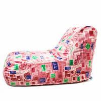 Кресло шезлонг  70 / 50 / 90 см.