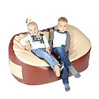 Детское кресло лежак  70 / 80 / 135 см.