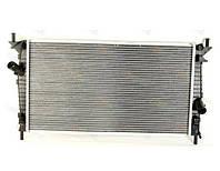 Радиатор охлаждения FORD FOCUS II