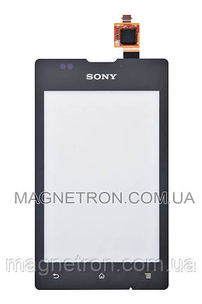 Сенсорный экран для мобильного телефона Sony C1505 Xperia E, фото 2
