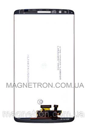Дисплей с тачскрином для мобильных телефонов LG D855 G3, фото 2