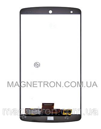 Дисплей с тачскрином для мобильного телефона LG D820/D821 Nexus 5 Google, фото 2