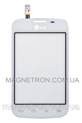 Сенсорный экран для мобильного телефона LG D170 L40 EBD61885201, фото 2