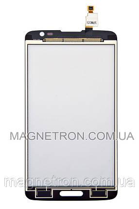 Сенсорный экран (тачскрин) для мобильного телефона LG D680 G Pro Lite, фото 2