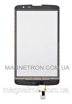 Сенсорный экран для мобильного телефона LG D335 L Bello EBD62066101, фото 2