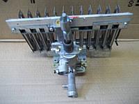 Запчасти к газовой колонке Elektrolux — Газовый узел