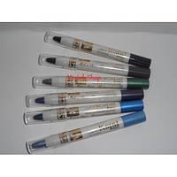 Голубая сурьма выкручивающийся карандаш