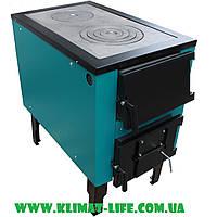ProTech ТТП 18c Luxe ПБ котел плита на твердом топливе