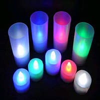 Свеча LED ночник