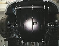 Защита поддона картера HYUNDAI  SOLARIS ACCENT 2011- (Хундай)