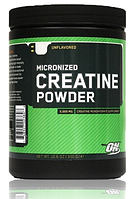 Креатин Optimum Nutrition Micronized Creatine Powder 317g
